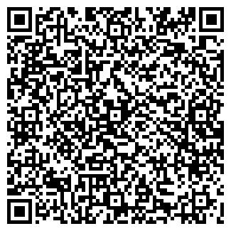 QR-код с контактной информацией организации ЧП ТЕС