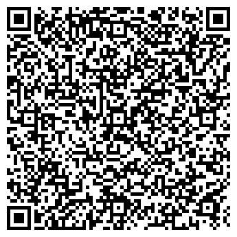 QR-код с контактной информацией организации ООО «Электротех»