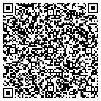 QR-код с контактной информацией организации ФЛЕКСО ПРИНТ