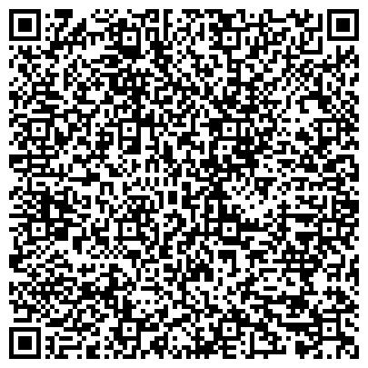 QR-код с контактной информацией организации Одесский завод Промсвязь им. В.М. Комарова, ОАО