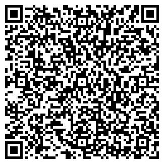 QR-код с контактной информацией организации Ветоха, СПД