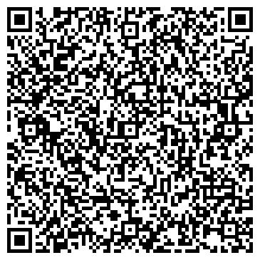 QR-код с контактной информацией организации ООО Проект АО