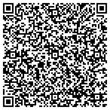 QR-код с контактной информацией организации ИТС Украина Сервис, ООО