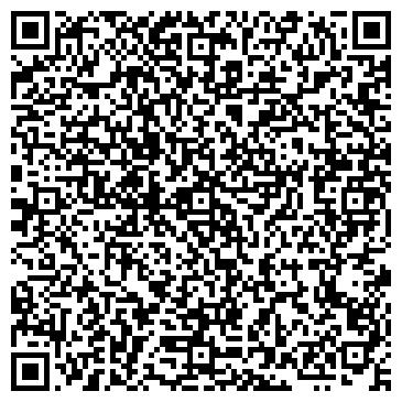 QR-код с контактной информацией организации Кедр альфа, ООО