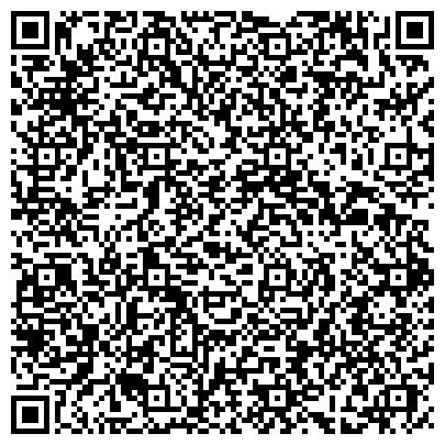 QR-код с контактной информацией организации Омега, Самборский приборостроительный завод, ПАО
