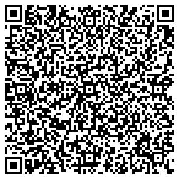 QR-код с контактной информацией организации Металл Торг, ООО