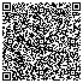 QR-код с контактной информацией организации Итком-Трейдинг, ООО