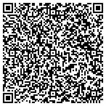 QR-код с контактной информацией организации Барвинок, ЧП
