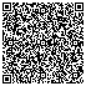 QR-код с контактной информацией организации Кудин С.А., СПД