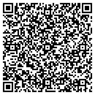QR-код с контактной информацией организации АВТОРСКОЕ ПЕРО