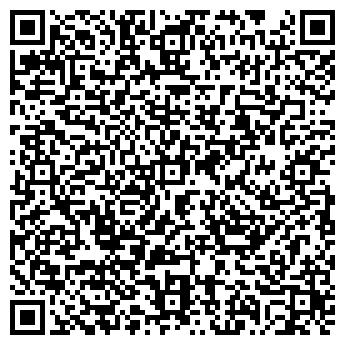 QR-код с контактной информацией организации Видеопорт, ООО