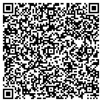 QR-код с контактной информацией организации СКЗ, ЧП