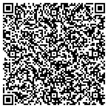 QR-код с контактной информацией организации Техпромцентр, ООО