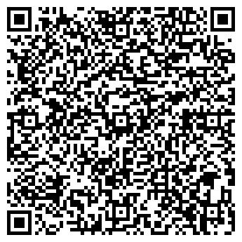 QR-код с контактной информацией организации Страж, ООО
