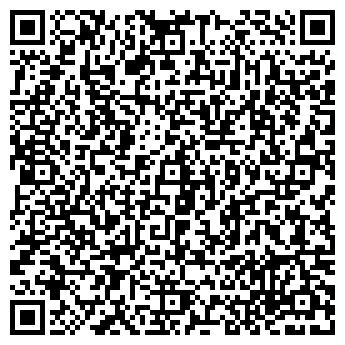 QR-код с контактной информацией организации It group, ТОО