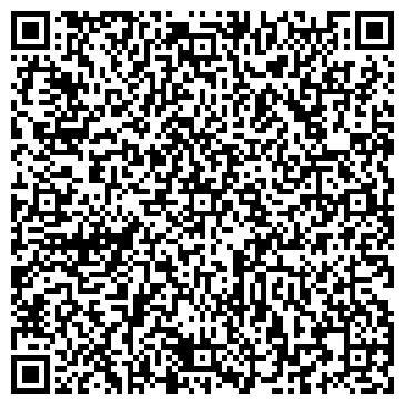 QR-код с контактной информацией организации Аввамото, ООО