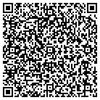 QR-код с контактной информацией организации LedLux, ЧП