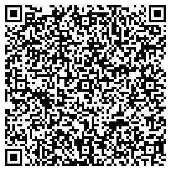 QR-код с контактной информацией организации Литейщик, ООО