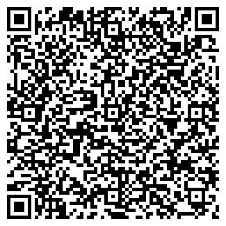 QR-код с контактной информацией организации ВОГС, ООО