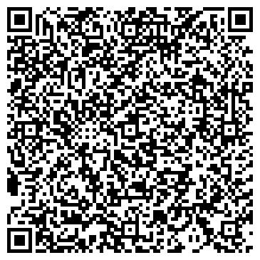 QR-код с контактной информацией организации Товары для дома, ООО