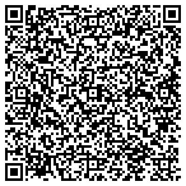 QR-код с контактной информацией организации Новый Свет, ЧП