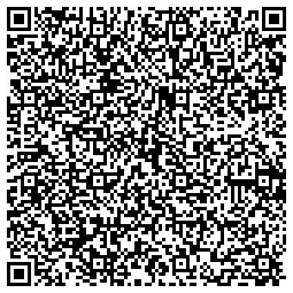 QR-код с контактной информацией организации Управление Государственной пенитенциарной службы Украины в г.Киеве и Киевской области
