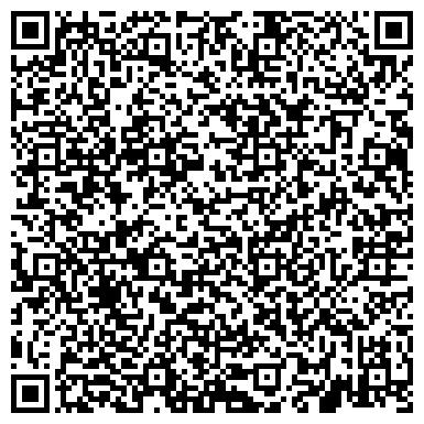 QR-код с контактной информацией организации Мелитопольское УПП УТОС, КП