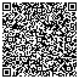 QR-код с контактной информацией организации Прорыв, ООО