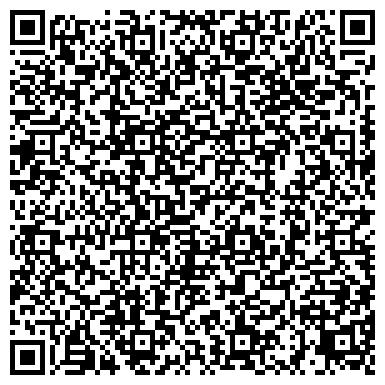 QR-код с контактной информацией организации Электро-Днепр, ЧП