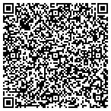 QR-код с контактной информацией организации Пром-Логистикс, ООО