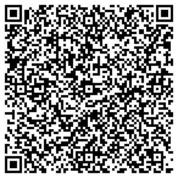 QR-код с контактной информацией организации ГРАФИК РЕКЛАМНО-ПРОЕКТНАЯ ФИРМА, ООО