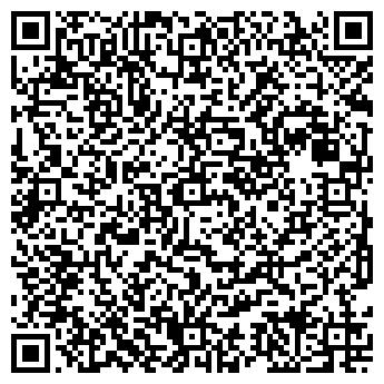 QR-код с контактной информацией организации Микродевайс