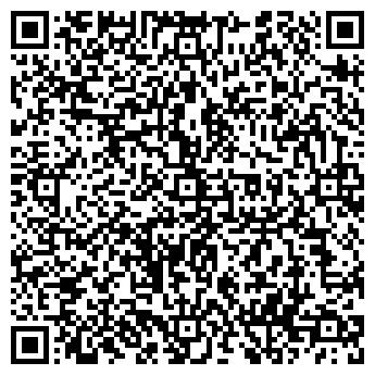 QR-код с контактной информацией организации Атлантбуд, ООО