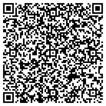 QR-код с контактной информацией организации Электро Трейд
