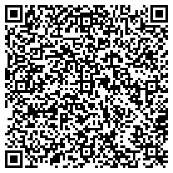 QR-код с контактной информацией организации Электросклад,ЧП