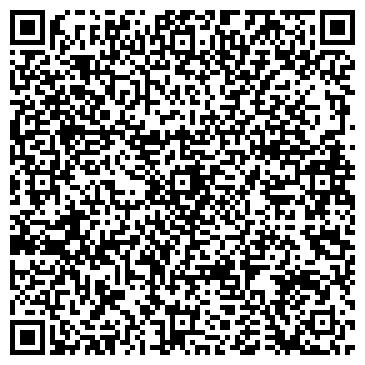 QR-код с контактной информацией организации Югомет, ЗАО
