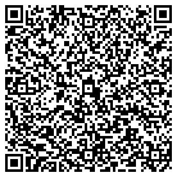 QR-код с контактной информацией организации Люкс Констракшн, ООО