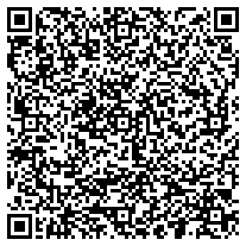 QR-код с контактной информацией организации Автостудия, ЧП