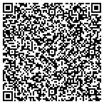 QR-код с контактной информацией организации Светодиодные технологии, ООО