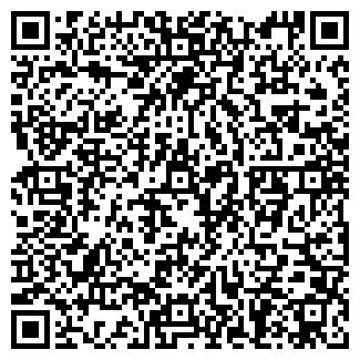 QR-код с контактной информацией организации ЛЬЗЯ И ДРУГИЕ