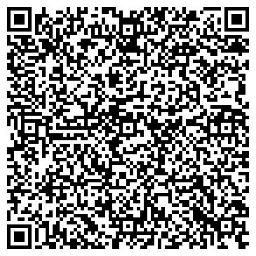 QR-код с контактной информацией организации Эксимсервис, ООО