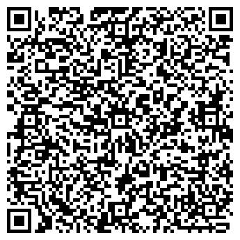 QR-код с контактной информацией организации Ромсат, ООО НВП
