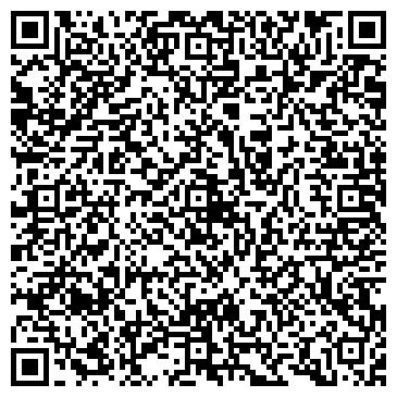 QR-код с контактной информацией организации Весна, ООО, ТПП