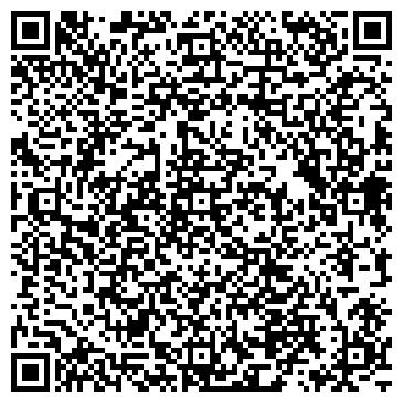 QR-код с контактной информацией организации Интернет магазин Зерон, ООО (Zeron)