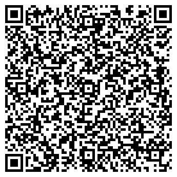 QR-код с контактной информацией организации Видеонагляд, ЧП