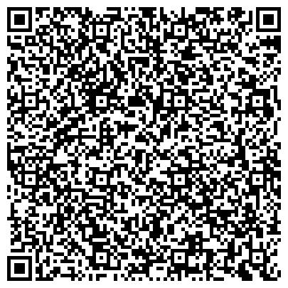 QR-код с контактной информацией организации Инженерный центр МУРЕНА, ООО