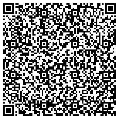 QR-код с контактной информацией организации Торгово-Монтажная Фирма 220 Люкс, ООО (220lux)