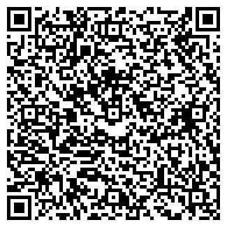 QR-код с контактной информацией организации Теплоприбор-Украина, ООО