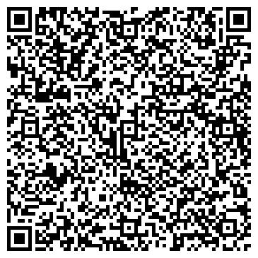 QR-код с контактной информацией организации Инвестолл, ЧП