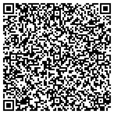 QR-код с контактной информацией организации Красный металлист, ОАО